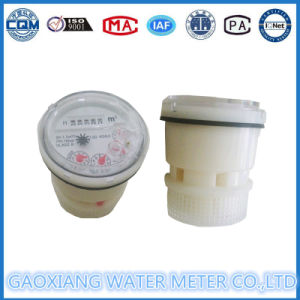 Dn15mm Pulse Output Water Meter Mechanism pictures & photos