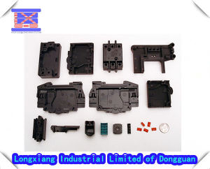 Small Plastic Parts with Mould/Plastic Injection Molded Parts pictures & photos