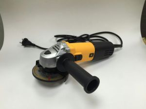 "100mm/4"" Industrial Grade Angle Grinder pictures & photos"