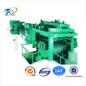 Good Price of Steel Flattening, Cut to Length and Slitting Machine pictures & photos