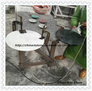 Chinese Marble Products for Building Floor, Wall, Column and Countertop pictures & photos