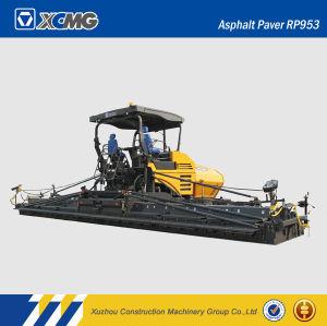XCMG Official Manufacturer RP953 Asphalt Concrete Paver pictures & photos