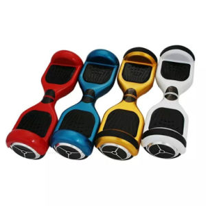Electric Mini Smart Two Wheels Self Balancing Drifting Skateboard pictures & photos