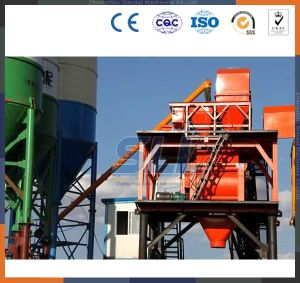 Hzs120 Dry Mix Mortar Manufacturing /Concrete Mixing Plant on Sale pictures & photos