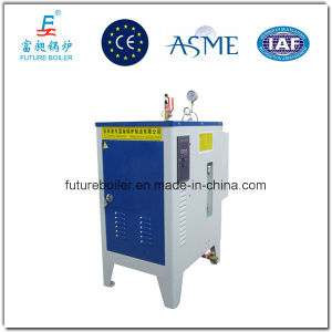 24kw 35kg/H Electric Steam Generator for Shrink Sleeve Label Machine pictures & photos