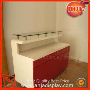 Cashier Desk Clothes Shop Counter Desk pictures & photos