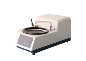 Manual Metallographic Grinding Polishing Machine (GP-1B) pictures & photos