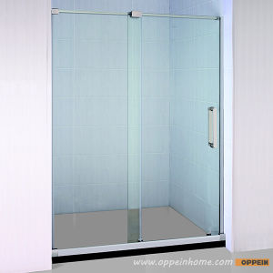 2016 Victoria Series Bathroom Sliding Glass Shower Room Cabin Furniture (OP29-L21LL) pictures & photos