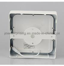 12W Square Indoor LED Panel Light pictures & photos