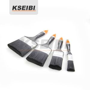 High Quality Kseibi Bristle Paint Brush with Wooden Handle pictures & photos