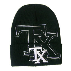 Knitted Beanie with Join Logo NTD010 pictures & photos