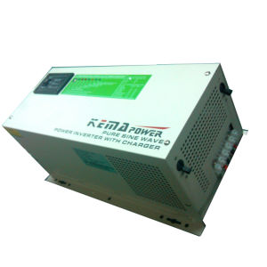 Grid Hybrid off Grid Solar Power Inverter (G-PSW 1KW-6KW) pictures & photos