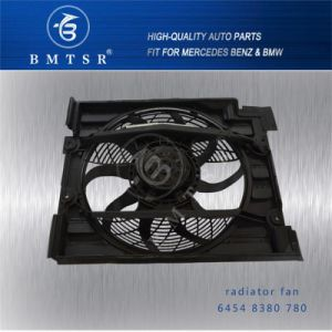 Car Electric Radiator Fan for BMW E39 6454 8380 780 64548380780 pictures & photos