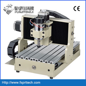 Wood Metal Acrylic Copper Aluminum CNC Router Engraving Machine pictures & photos