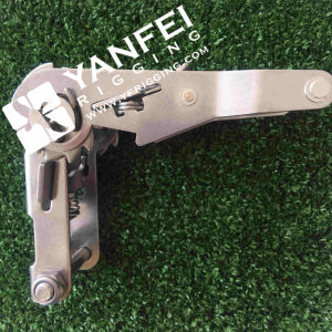 Ratchet Buckle with Soft Black Handle pictures & photos