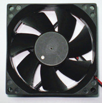 DC Fan for The Power Supply