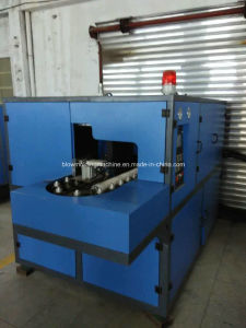 Hand Feeding Automatic Blowing Machine pictures & photos