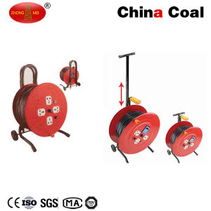 Flexible Waterproof Retractable Extension Power Cable Reel pictures & photos