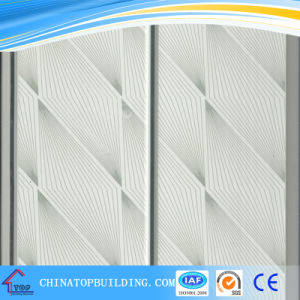 25cm*5.8m PVC Panel for Ceiling pictures & photos