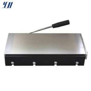 Manual Rectangular Permanent Magnetic Table From China Manufacturer