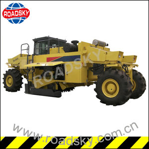 China Hydraulic Multifunctional Asphalt Pavement Recycling Machine for Road Construction pictures & photos