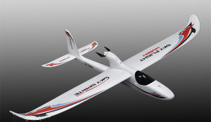 RC Model RC Airplanes with Fpv or Aerial video Photography Epo Foam (TL08020)