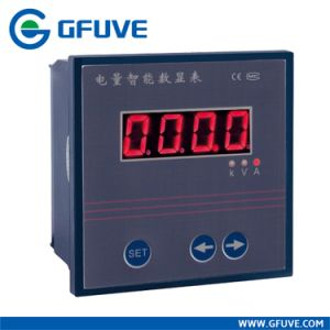Single Phase AC Multi-Function Digital Panel Power Meter pictures & photos