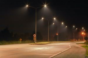 100W IP66 LED Outdoor Street Light with 5-Year-Warranty (Semi-cutoff) pictures & photos