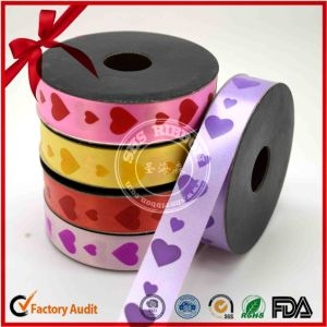 Hot Selling Custom Decoration Christmas Ribbon pictures & photos