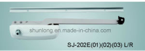 Zinc Alloy Window Operator Window Accessories (SJ-202E L/R) pictures & photos