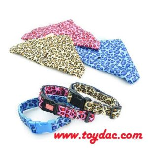 New Printed Pet Scarf pictures & photos
