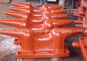 Marine Deck Equipment-Cleat C-H 36-48in