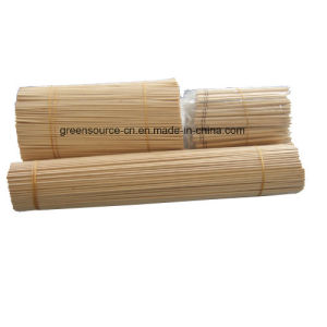 Round Bamboo Sticks pictures & photos