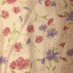 100%Cotton Flannel Printed Fabric for Sleepwears and Pajamas or Pants pictures & photos