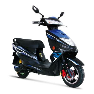 Good Appearance 48V 500W Motor Electric Motorbike (XXY) pictures & photos
