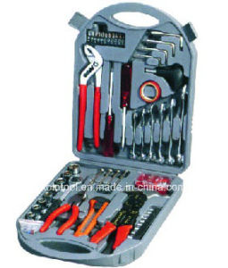 142PC Combination Hand Tool Set pictures & photos