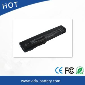 Laptop Battery/Rechargeable Battery for HP Elitebook 2560p 2570p Laptop PC pictures & photos
