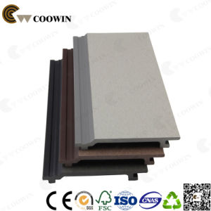 Wood Plastic Composite Exterior Wall Cladding pictures & photos