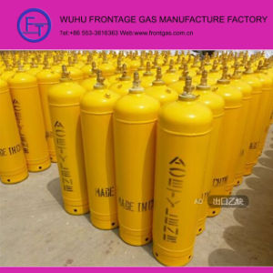 High-Energy Fuel Gas Cylinder Acetylene pictures & photos