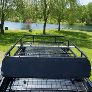Chinese Manufacturer Supply Competitive Price Roof Cargo Rack Basket pictures & photos