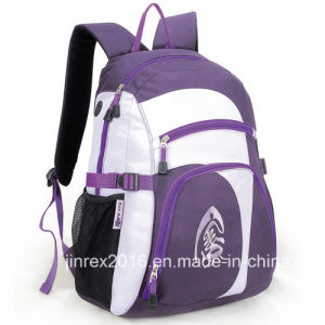 High Quality New Fashion Outdoor Backpack School Bag pictures & photos