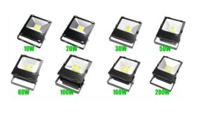 IP65 10W-200W LED Flood Light/ LED Floodlight pictures & photos