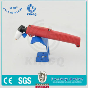 Kingq Cutting Parts Plasma Cutting Torch PT31 Electrode pictures & photos