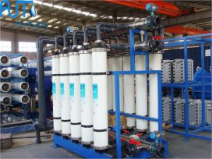 UF Ultra Filtration Pure Water System pictures & photos