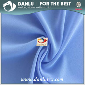 230t Hot Recycle Chiffon Fabric for Garment pictures & photos