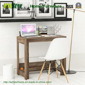 3D Paper Wood Office Desk (WS16-0194, for home furniture)