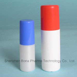 OTC and healthcare spray bottles, generic drug packages pictures & photos