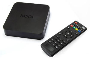 Android TV Box Amlogic S802 pictures & photos