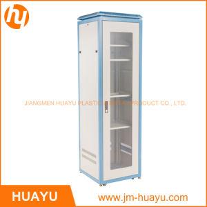 "China Telecom Supplier 19"" Rack, Network Case 42u, 600*1000*2000mm Server Cabinet, Server Storage pictures & photos"
