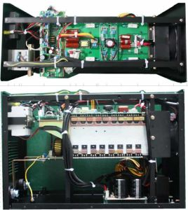 Inverter Manual DC Arc Welder, with CE, CCC, SGS. (ARC250) pictures & photos